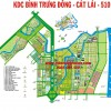 Bản đồ khu dân cư Bình Trưng Đông – Cát Lái