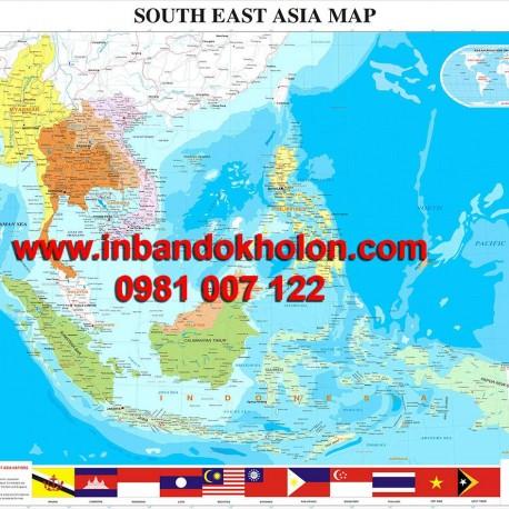 ASEAN MAP 2