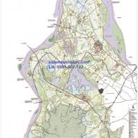 Bản Đồ Quy Hoạch Huyện Ba Vì Đến Năm 2030