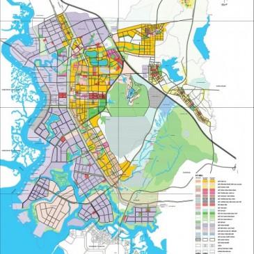 Bản Đồ Quy Hoạch Huyện Tân Thành Và Thông Tin Liên Quan